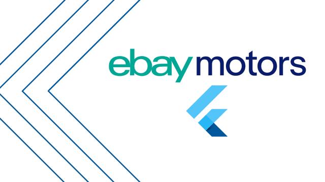 Highlights from eBay Motors' Flutter Article