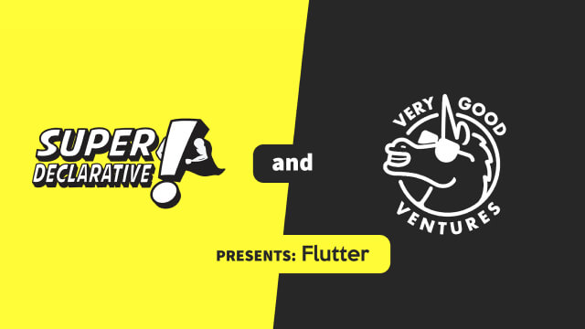 🔥  Super Good Flutter Training: Learn from the Very Best 🦄