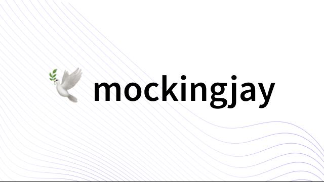 Mocking Flutter Routes with Mockingjay
