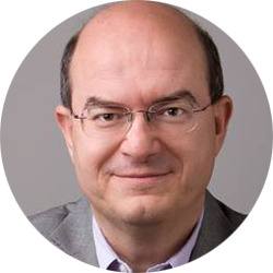 Christos Mantzoros, MD