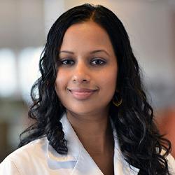 Yamini Natarajan, MD