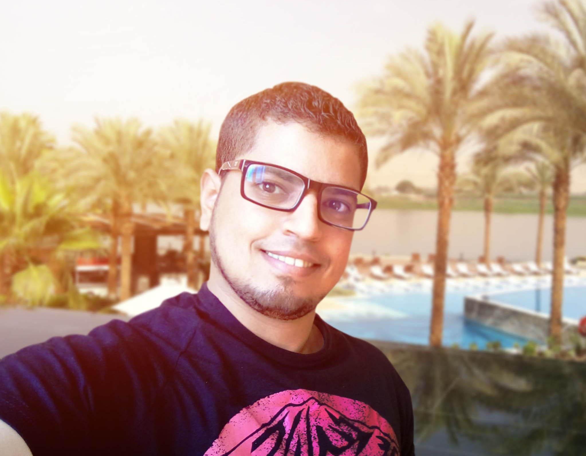 Abdallah Ahmed Oraby