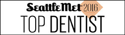 Seattle Met Top Dentist 2016