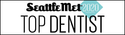Seattle Met Top Dentist 2019