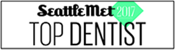 Seattle Met Top Dentist 2017