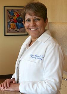 Dr. Shamsi Bhanji