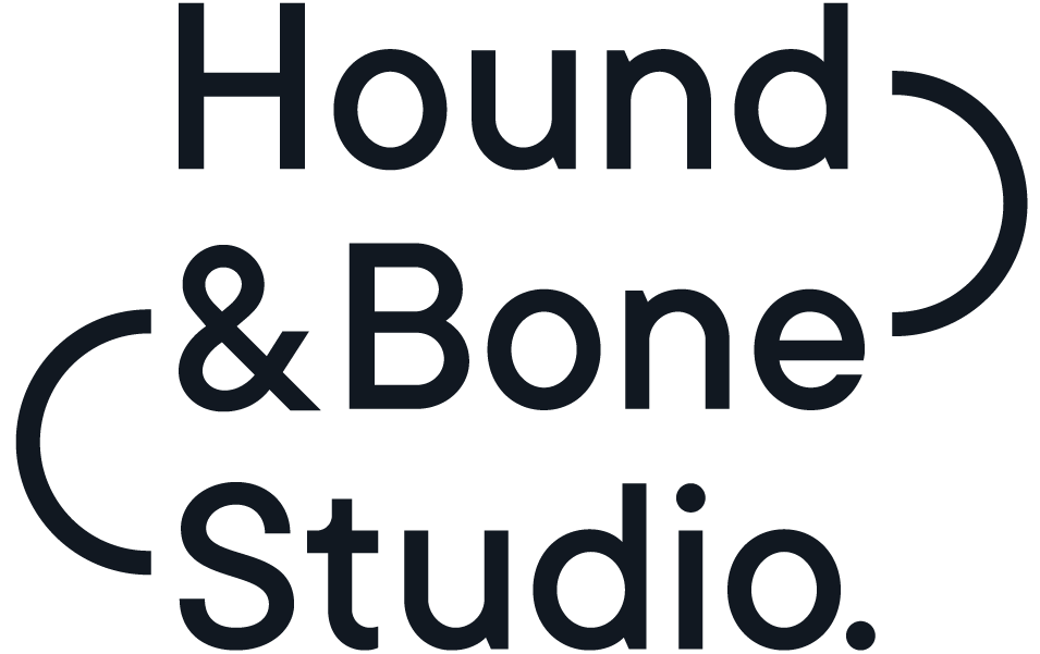 Hound and Bone Logo