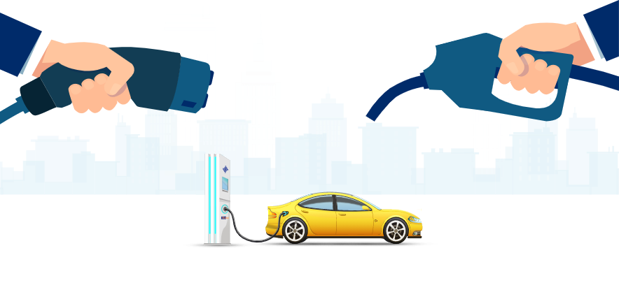 EV Charging India