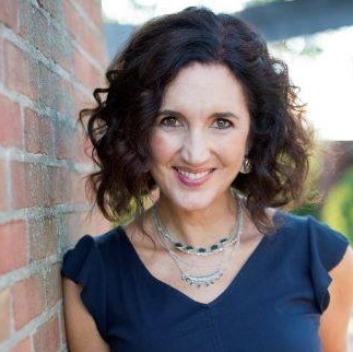featured guest Dr. Alexandra Solomon