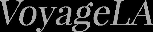 voyageLA icon