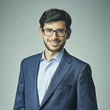 Alejandro Machuca