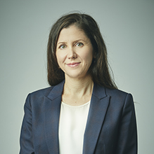 Neli Toseva, CFA