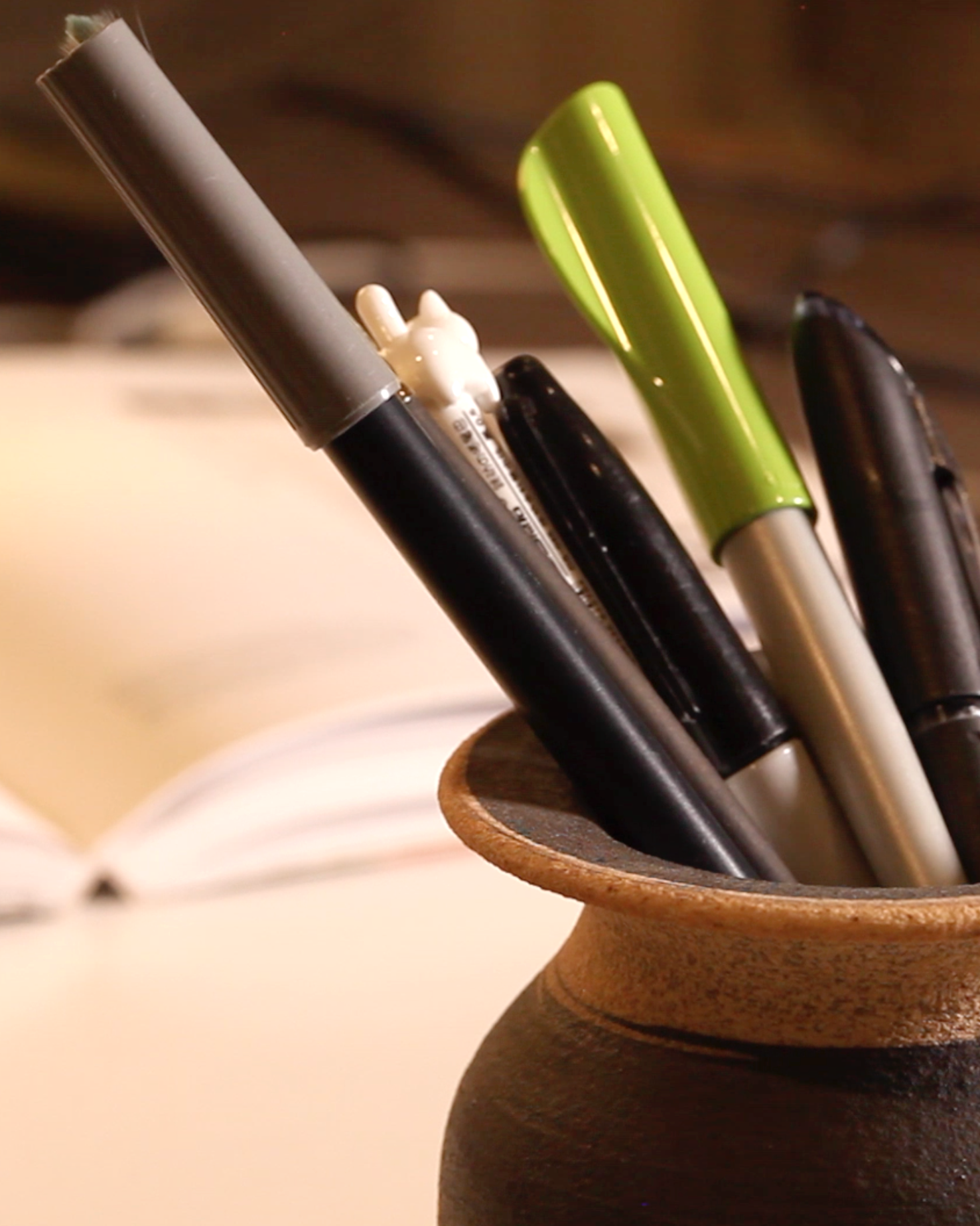 essential calligraphy and design tools