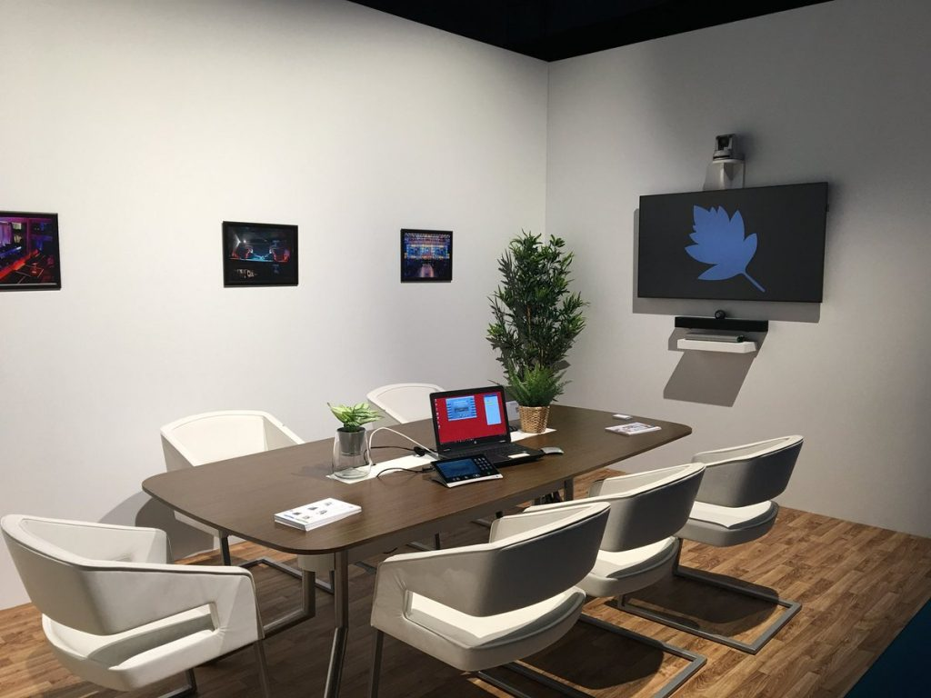 Activate Boardroom Setup with StarLeaf Video Conferencing