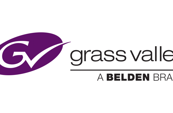 Grass Valley – New and improved!