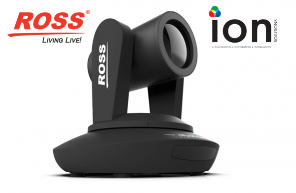 New Product Alert! Ross Video PIVOTCam-SE