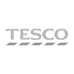 Tesco (WHITE)