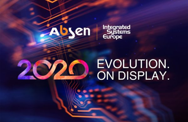 Absen To Present Next Evolution Of Miniled At ISE 2020