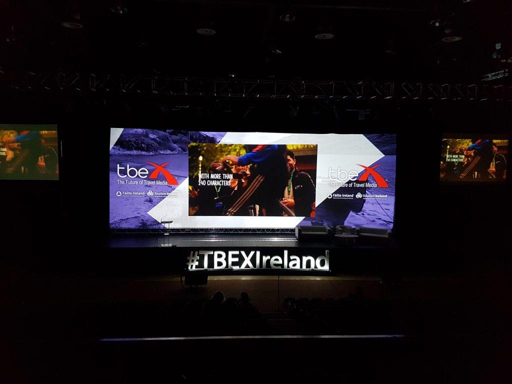 TBEX Ireland 2017