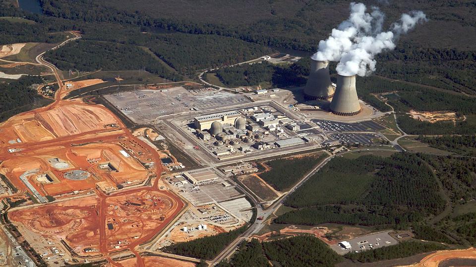 Premier important succès commercial dans le nucléaire aux États-Unis
