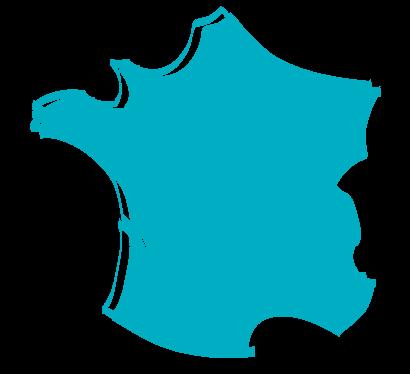 Implantations Vigians en France