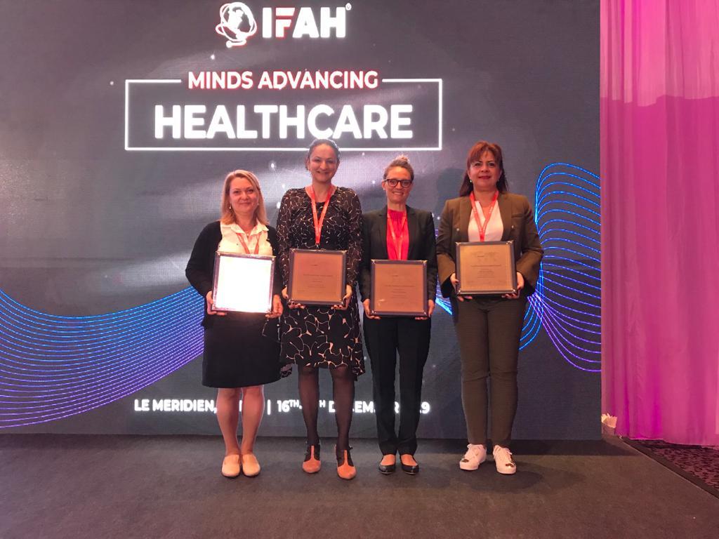 IFAH Awards