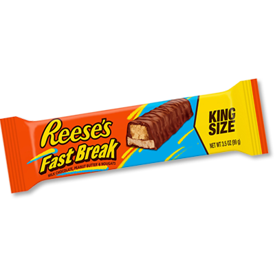 "Reese's ""Fast Break King-size"" (99g)"