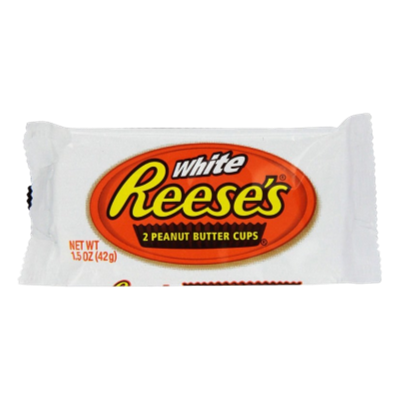 """Reese's """"White Cups"""" (39g)"""