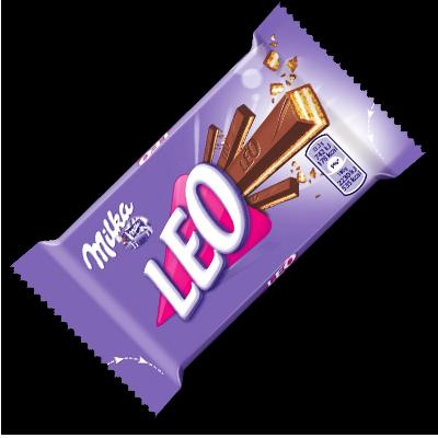 Milka Léo Classic (33g)
