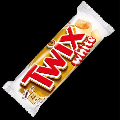 """Twix """"White"""" (46g)"""