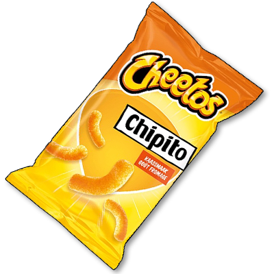 "Cheetos ""Chipito Cheese"" (75g)"