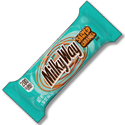 "MilkyWay ""Salted Caramel"" (44g)"
