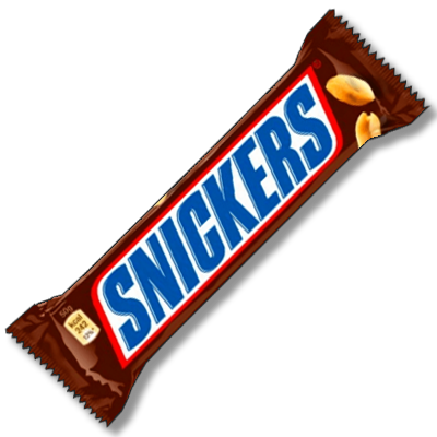 Snickers Classique (50g)