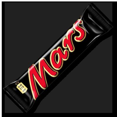 Mars Classique (45g)