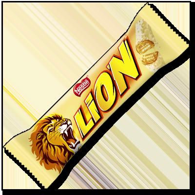 """Lion """"White"""" (42g)"""