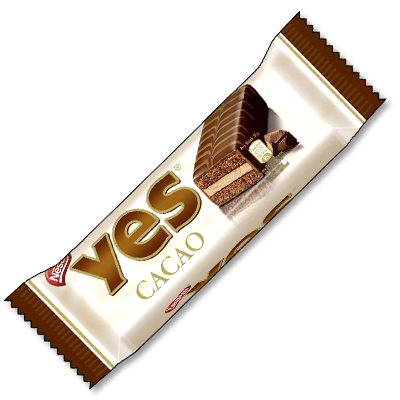 YES cacao (32g)