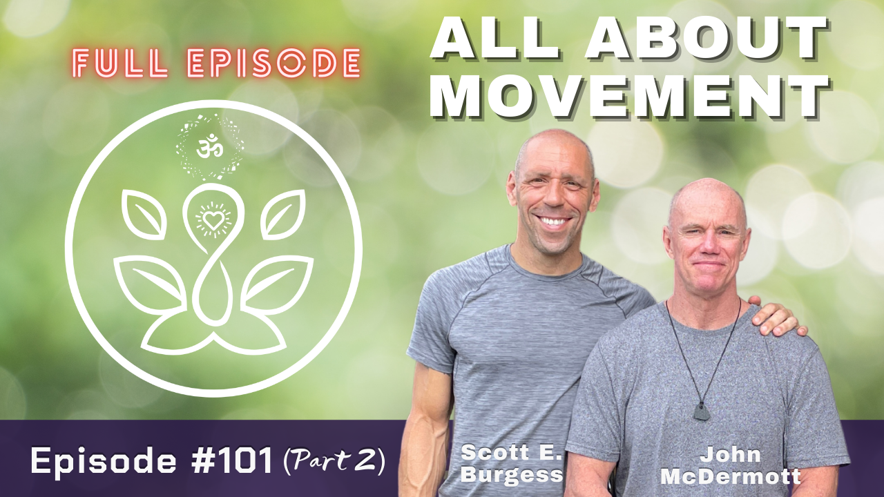 HC360 #101 All About Movement *PART 2* with John McDermott