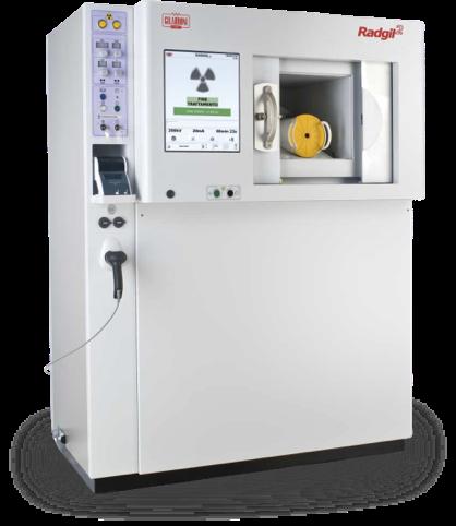 X-ray irradiator USA