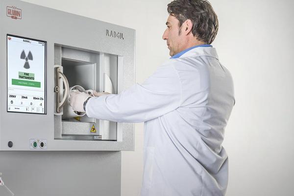 X-Ray Irradiation & Imaging Platform USA