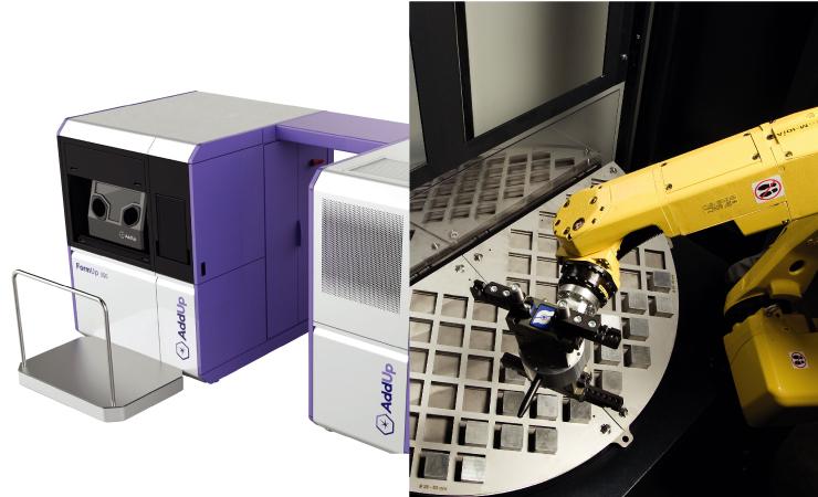 SETEC Online: Nuevas Tecnologías: Impresión 3D en Metal y Automatización CNC.
