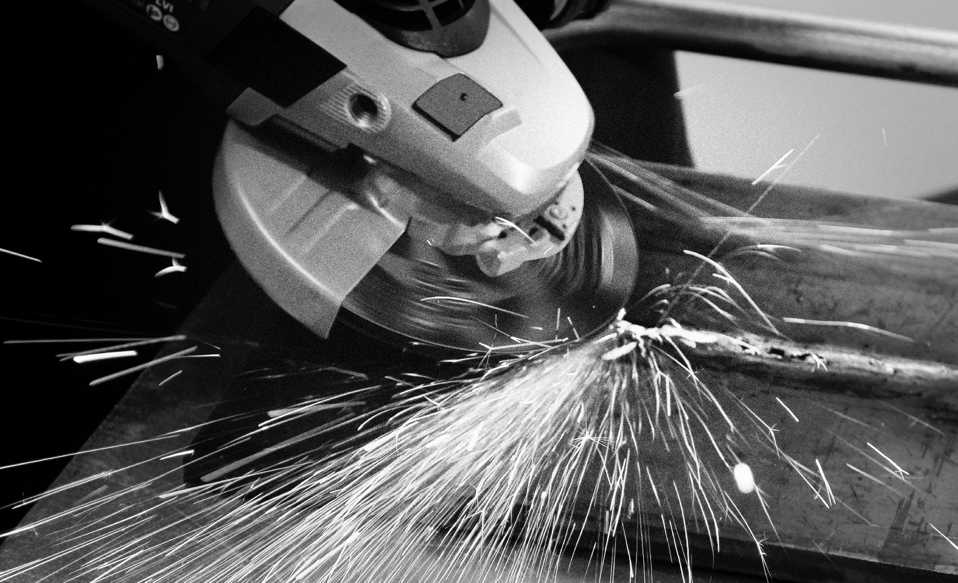 SETEC Online: Consejos para seleccionar el Abrasivo adecuado