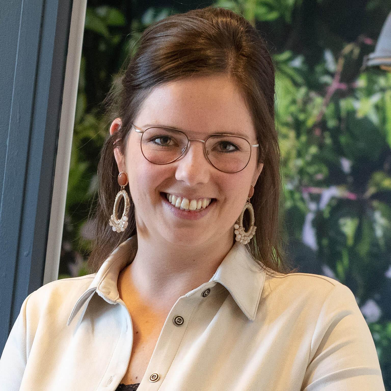 Nicole Busscher, busnesscoach bij MKB Plein