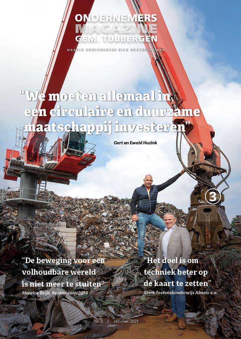 Ondernemersmagazine Tubbergen