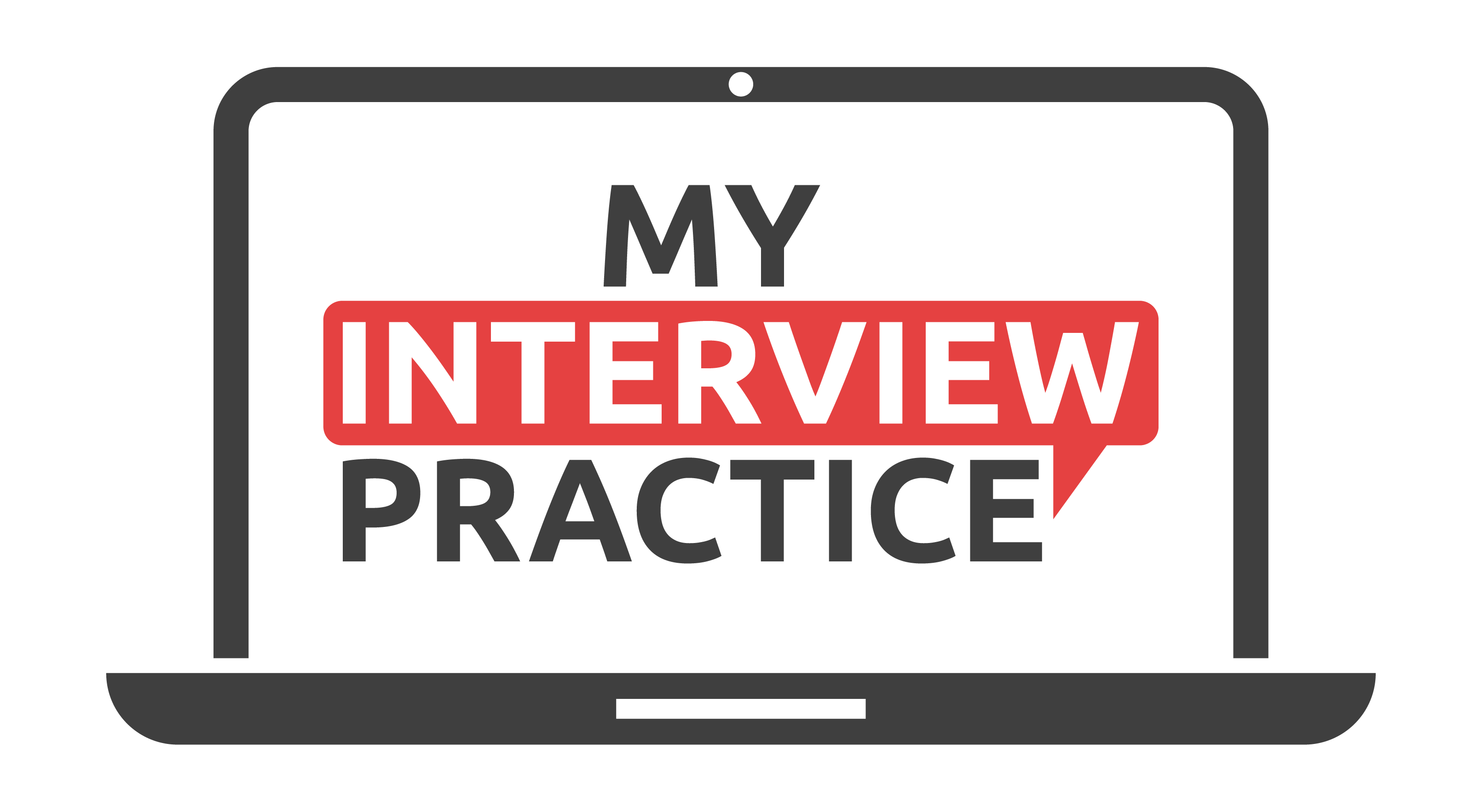 My Interview Practice Logo