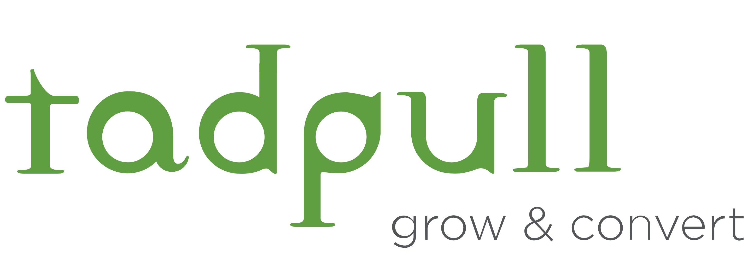Tadpull Grow & Convert - Digital Marketing Company