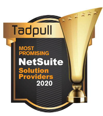 Most Promising NetSuite Solution Providers 2020