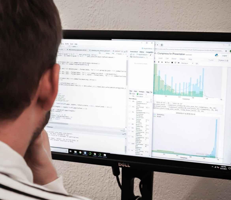 Analyzing NetSuite Data