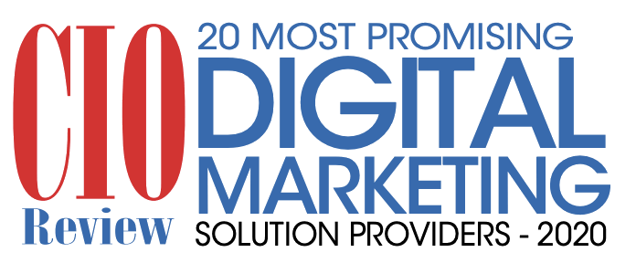 Top 20 Most Promising Digital Marketing Solution Providers 2020