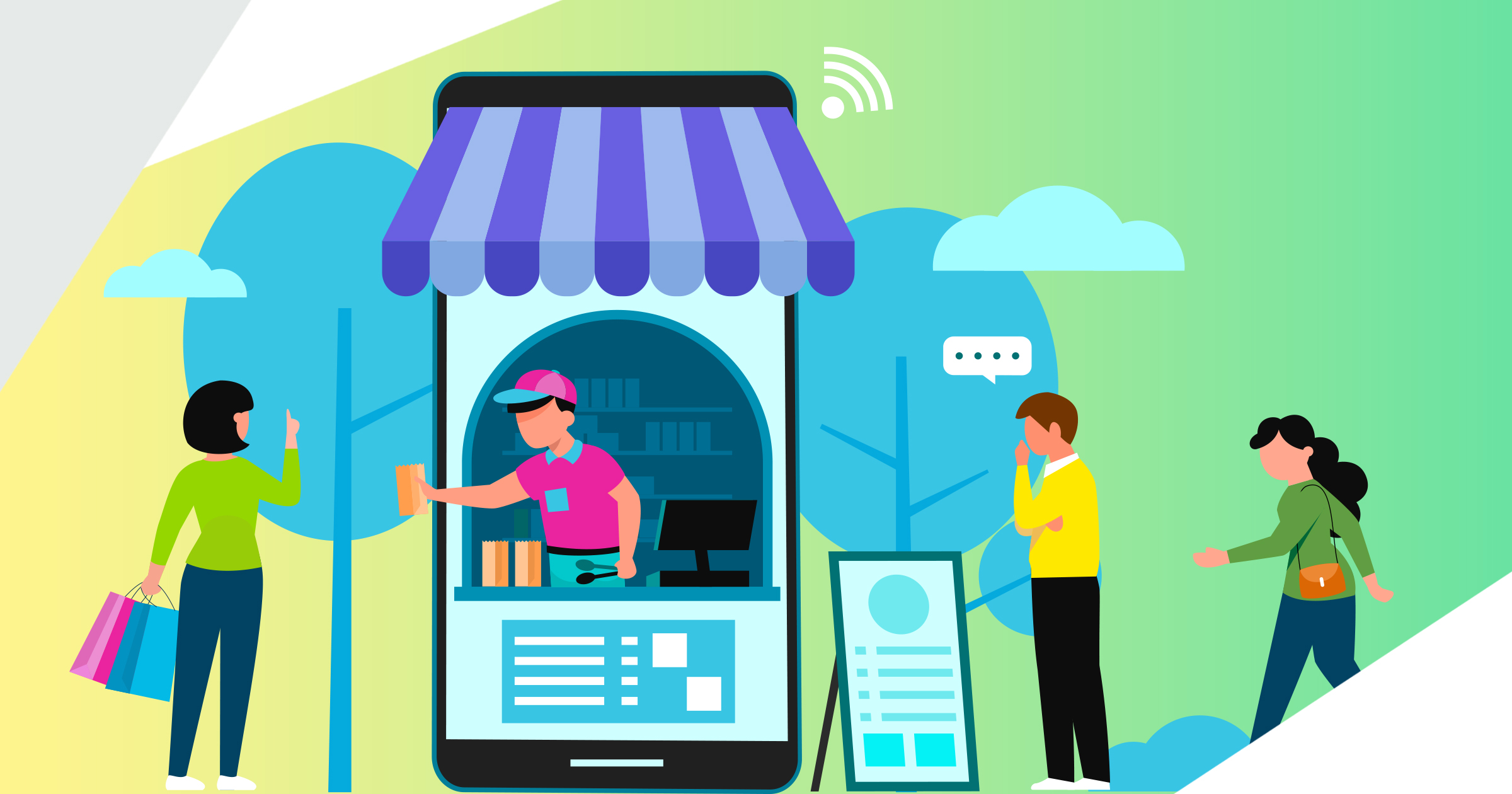 These Are The Simple Online Store Design Principles Used By Every Top eCommerce Site To Maximize UX