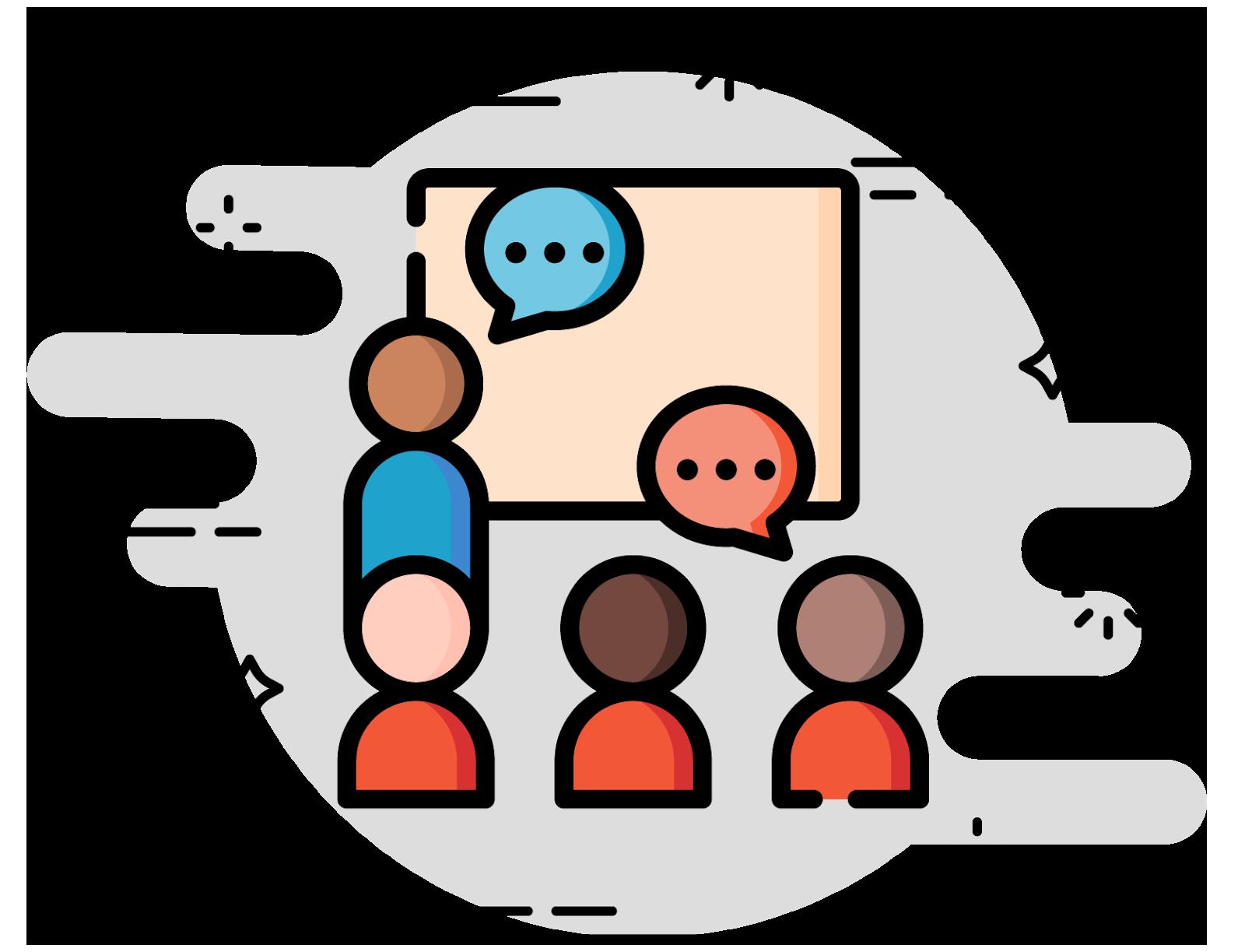 Customer education initiatives